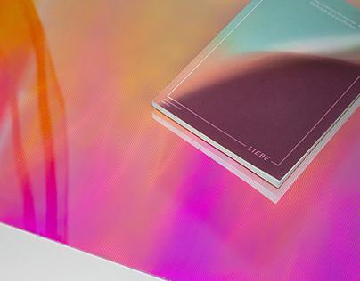 360° Journal — Liebe