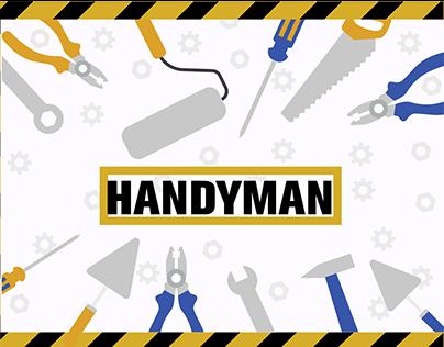 Proyecto Handyman - Diseño UX/UI