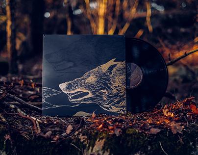 SOEN - Album cover