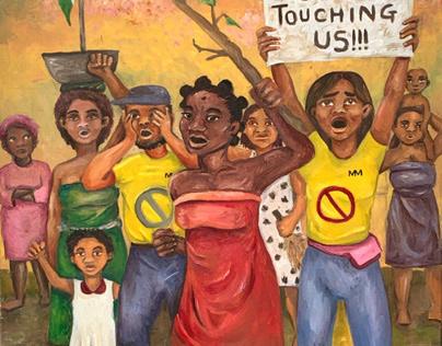 Nigerian Feminist Movements