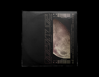 AMERTUME | COVER