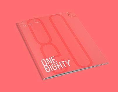 Branding | ONE EIGHTY°