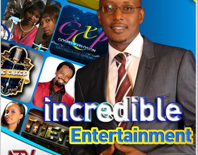 PROMOTIONAL WORK NTV UGANDA