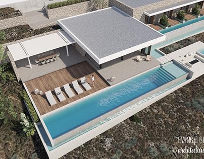 ZANTE LUX Villa - 2021 Under Study