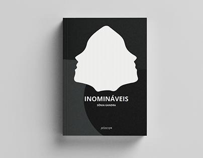 Design de capa - Inomináveis, Sônia Gandra