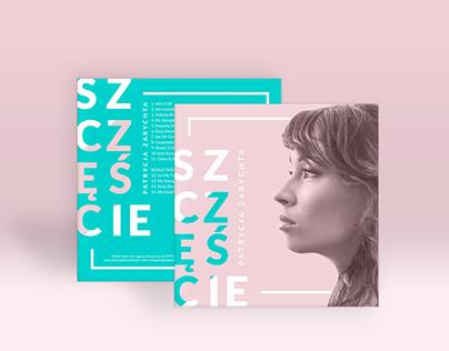 Happiness | Album Cover Design