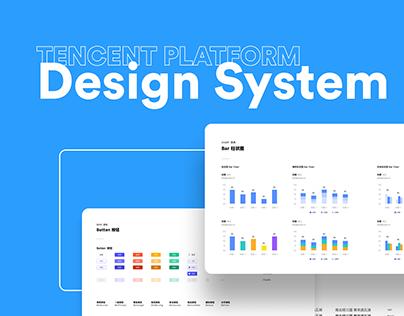 Platform Design System