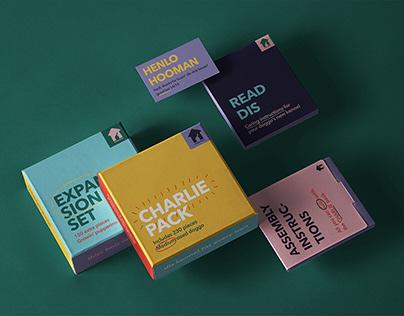 Mila·Max | concept & branding