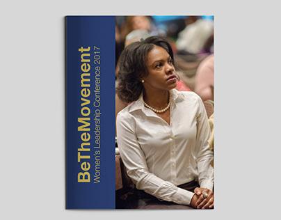 BeTheMovement Women's Leadership Conference Report