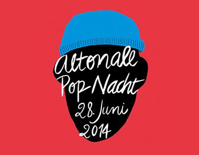 Altonale Pop Nacht