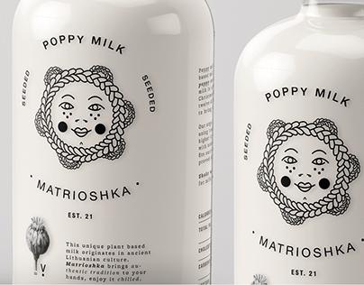 Poppy Milk