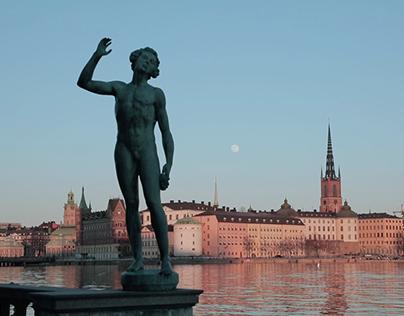 """NAFTOGAZ """"Stockholm"""""""