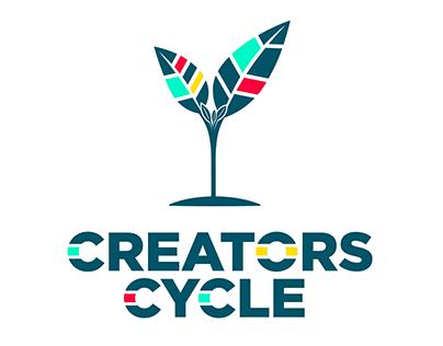 Creators Cycle - Logo Design
