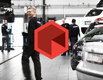 SG - Auto Repair Shop