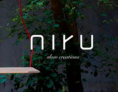 BRANCA by NIRU Slow Creations
