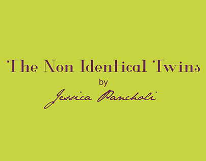 The Non Identical Twins