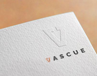 Vascue [Med Tech Branding]