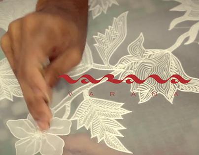 Varana World | Videos on Traditional Fabric Techniques