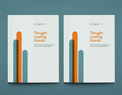 Longitude - Thought-leadership research report