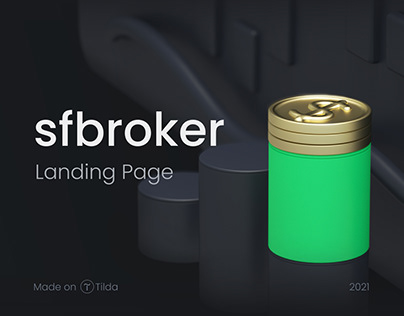 SFBroker | Landing Page