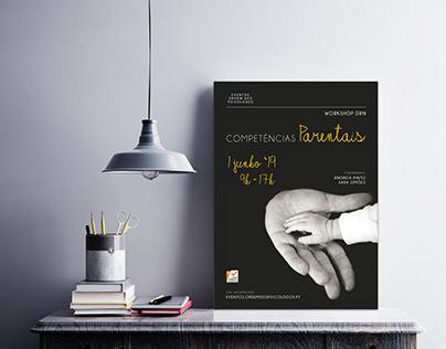Workshop Ordem dos Psicólogos Portugueses