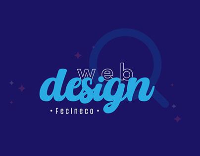 Web Design Fecineco