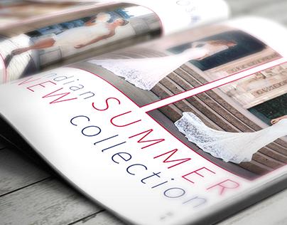 Vesna Sposa l Wedding catalogue