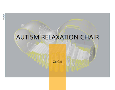 Seating for improving sensory system disorder