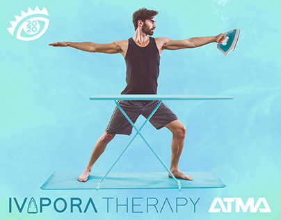 IVAPORA THERAPY By ATMA