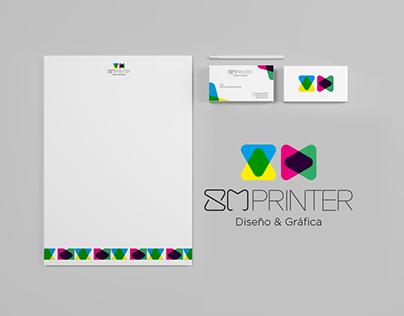 SM Printer
