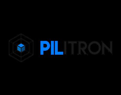 Pilitron Logo © 2016