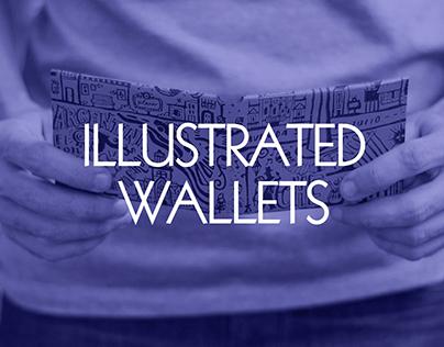 An Argentinian Illustration for Planar wallets