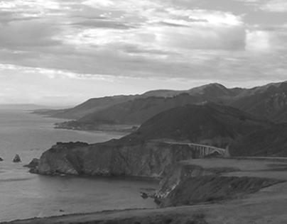 Big Sur, May 2004