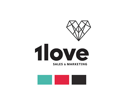 1love Brand Style Guide