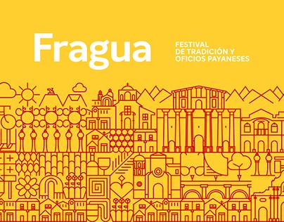 Festival Fragua