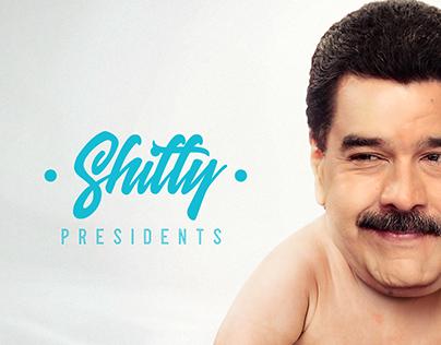 Shitty Presidents - Nappis
