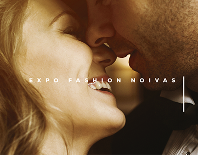 Expo Fashion Noivas | Stand Pontes