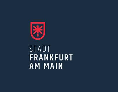 Frankfurt - city brand