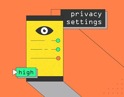 Data Privacy & Deceptive Design
