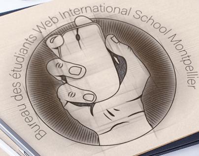 Logo • BDE WIS