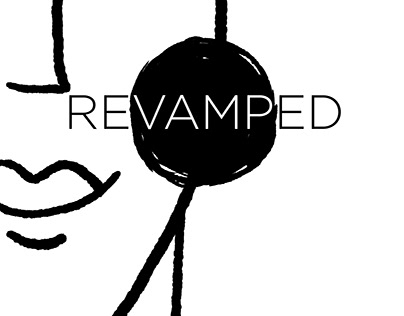 Playing with REVAMPED rebranding