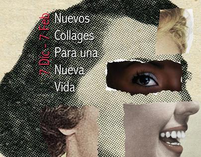 Nuevos Collages Para Una Nueva Vida
