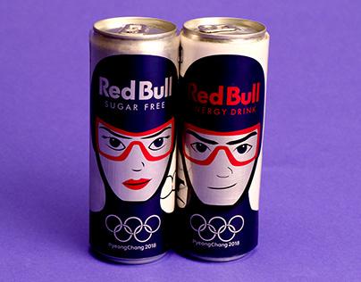 Red Bull PyeongChang 2018