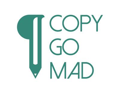 CopyGoMad copywriting services
