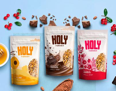 EM | Holy Grain