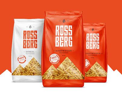 Rossberg |Relaunch