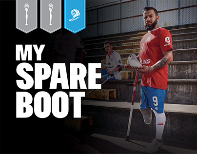 My Spare Boot