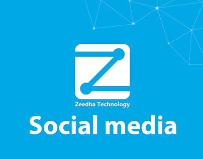 Zeedha Technology - Social Media
