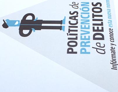 Editorial   Political Prevention of Crimes Kaufmann