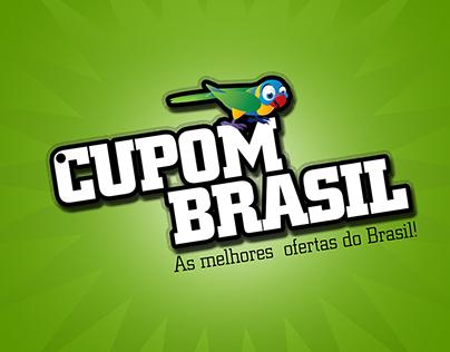 Cupom Brasil